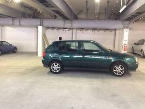 1998 Volkswagen Golf Hatchback Box Hill South Whitehorse Area Preview