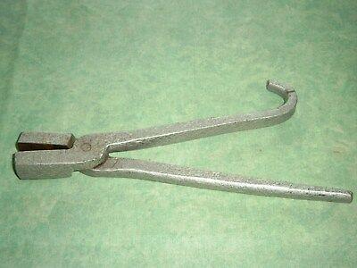 Hand-Ziehzange 25 cm lang