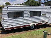 Caravan   Edge Hill Cairns City Preview