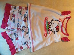 NEW HELLO KITTY Clothes & PARTY