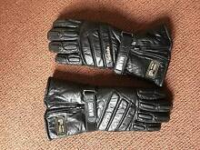 Motorcycle Gloves MARS & RJays AS NEW Eltham Nillumbik Area Preview