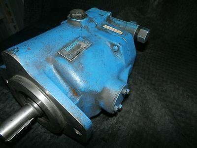 Vickers Hydraulic Pump Pvb10rsy41