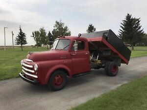 1950 Dodge One Ton