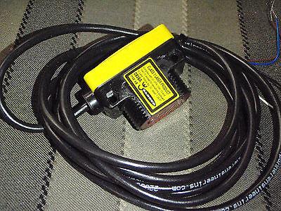 Banner Qs30ld Laser Sensor