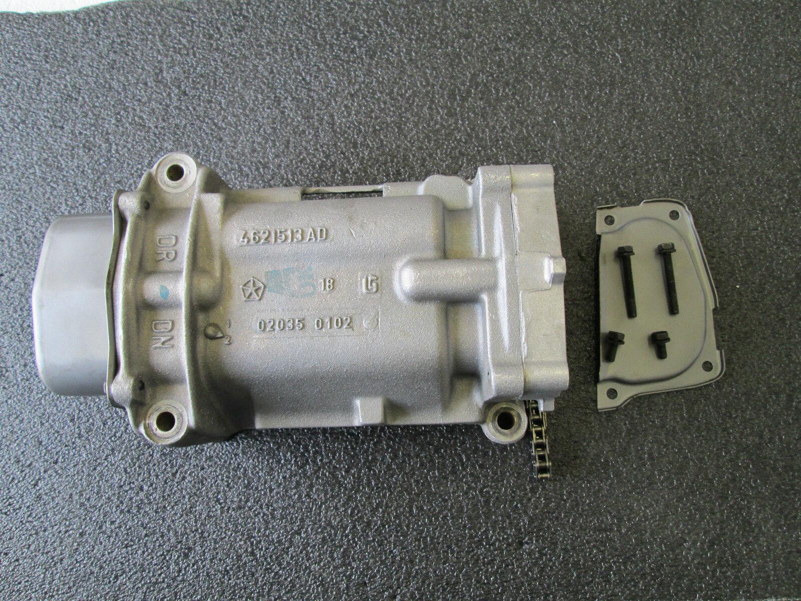 01 02 03 04 05 06 07 Chrysler PT Cruiser Engine Balancer ...