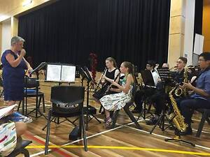 LOOKING FOR MUSICIANS Kings Park Blacktown Area Preview