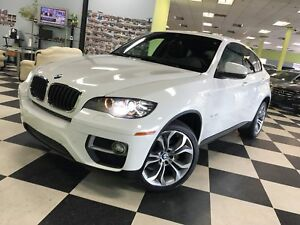 2013 BMW X6 xDrive35i FULLY LOADED#100% APPROVAL GURANTEED!!!