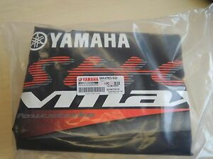 Yamaha outboard motor cover fits sho 200 225 250 mar mtrcv for Yamaha boat cover
