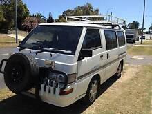 1997 Mitsubishi Starwagon Wagon West Perth Perth City Preview