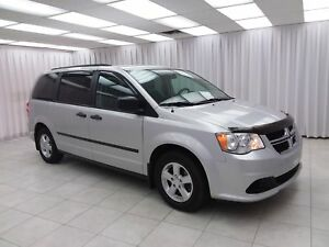 "2012 Dodge Grand Caravan """"ONE OWNER"""" SE STOW'N'GO 7PASS MINIVA"