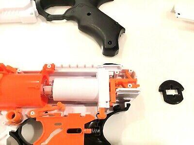 SSWI Spring Spacer For Nerf Rival Kronos 12-15% More Power Nerf Blaster Chronos