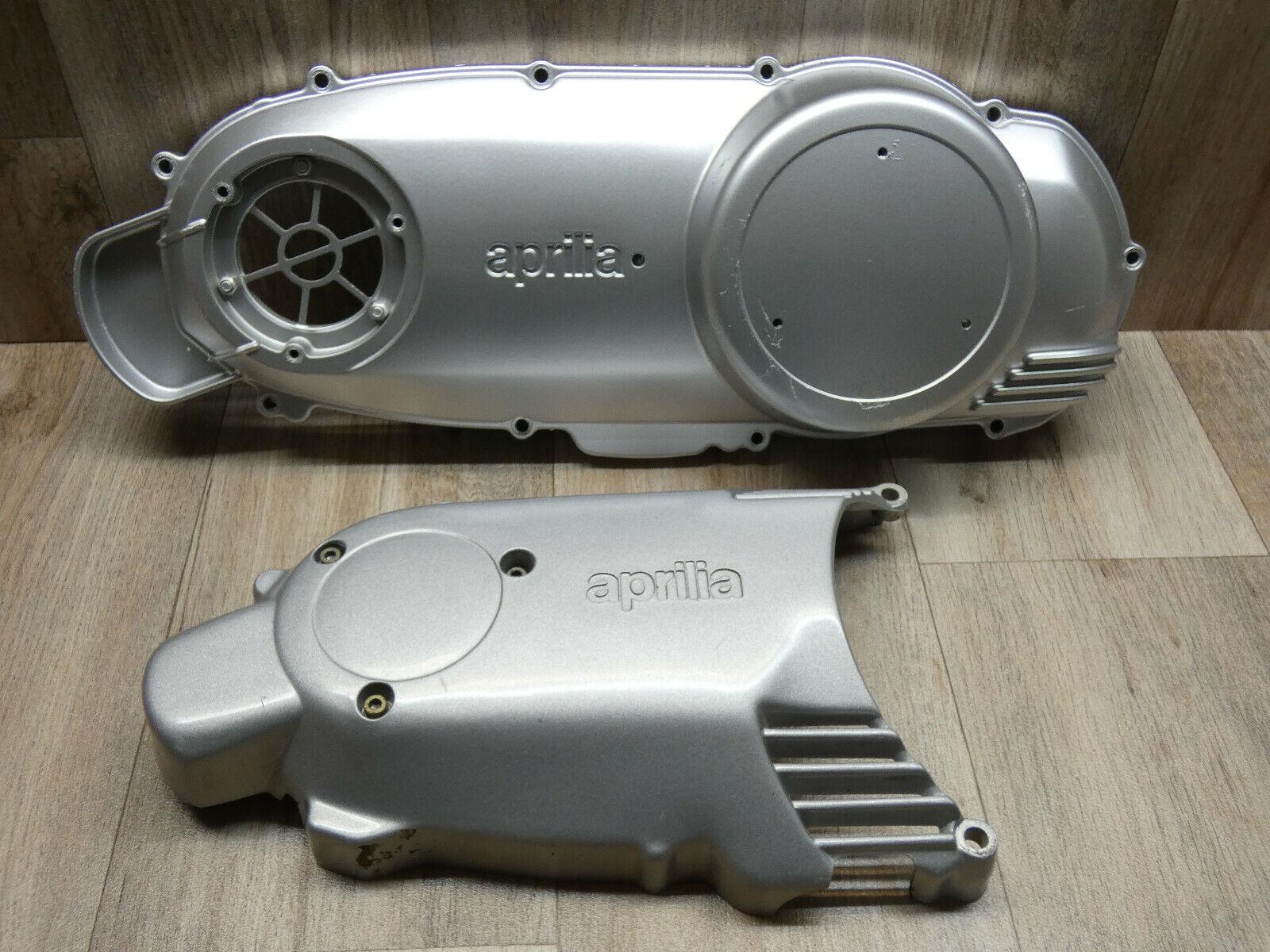 Aprilia Leonardo Roller Variodeckel / Verkleidung komplett 125 - 150ccm ! TOP