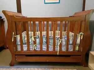 Baby bedroom furniture set Robina Gold Coast South Preview