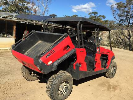 Crossfire 1100 GT Buggy, farm buggy, recreational buggy Colo Vale Bowral Area Preview