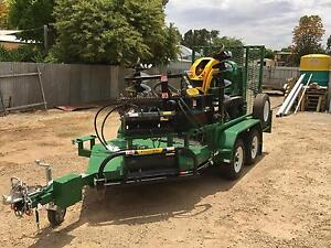 KANGA LOADER North Wagga Wagga Wagga Wagga City Preview