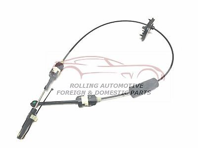 Automatic Transmission Shift Control Cable New OEM