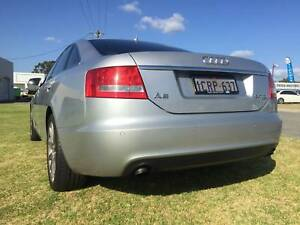 Audi A6 3.0 3.0 Twin Turbo Diesel Quattro ***ONLY 85,000KMS **