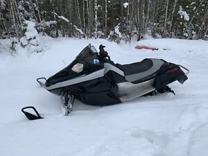 2007 Arctic Cat F8 800