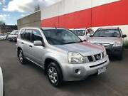 2008 Nissan X-trail ST SUV Lilydale Yarra Ranges Preview