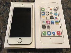 Iphone 5s NEUF or Telus/Koodo 16gb