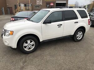 2009 Ford Escape XLT V6+LEATHER+BLUETOOTH+CERTIFIED