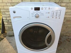 GE Front Load Washing Machine (HE)