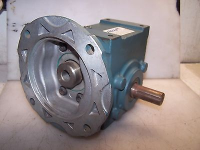 Dodge Tigear 101 Ratio Gear Speed Reducer Size 17 58 Input 78 Out 1.68 Hp