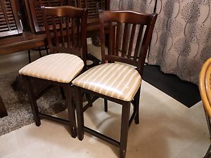 Pair of Barstools Ballina Ballina Area Preview