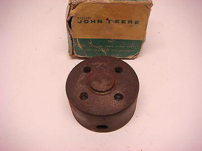 Nos John Deere Part No. C11738c Piston Jd059 Tractor Farm Equipment Vintage