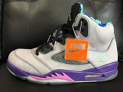 Custom sneaker nike hang tag