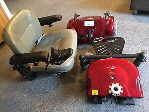 Motorised wheelchair Kensington Norwood Area Preview