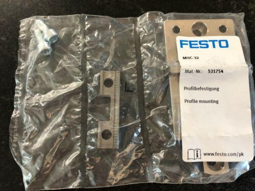 Festo, Profile Mount, 531754