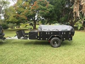 Gic Camper Trailers Beerwah Caloundra Area Preview