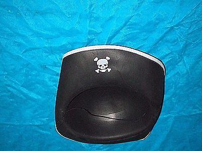 Pirates Hat Child Costume Accessory Halloween Dress Up](Kids Pirate Costume)