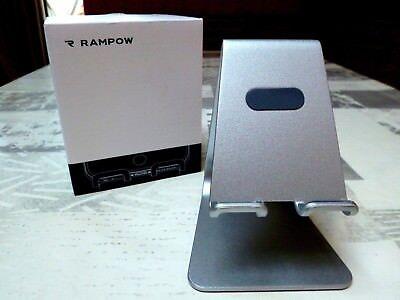 NEW ➤ Support métal Smartphone iPhone tablette tablet metalen steun Aluminium