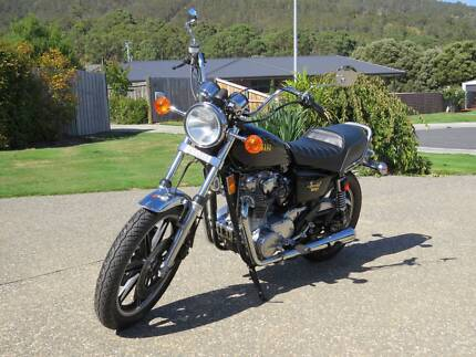 Yamaha xs650 motorcycles gumtree australia free local classifieds 1980 yamaha xs 650 special fandeluxe Gallery