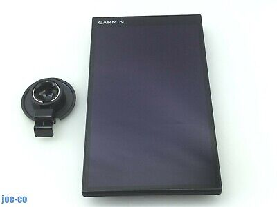 "Garmin DriveSmart 61 LMT-S 6.95"" Automotive GPS Unit 010-01681-02"