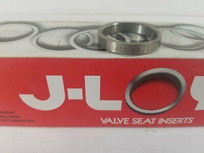 J-Loy SB143714 Valve Seat Inserts SB1437-14 (Lot of 12) Valve Seat Inserts