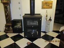 Wood heater Ross Northern Midlands Preview