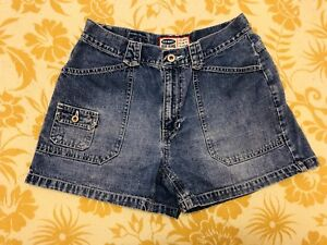 Girls/Women's denim shorts - 2 pairs