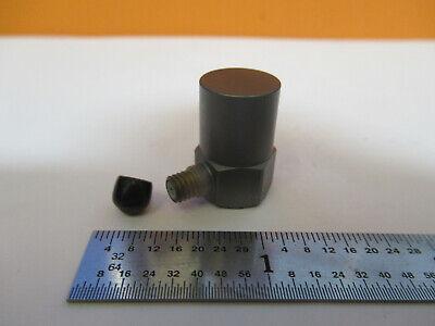 Pcb Piezotronics 353b03 Accelerometer Vibration Sensor Calibration A2-a-78