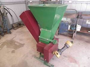 PTO Driven Mulcher / Wood Chipper Cootharaba Noosa Area Preview