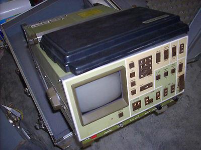 Water Leak Detector Fuji Lc 1000 Correlator System