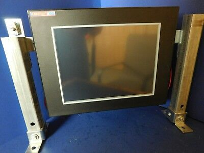 New - Ez Windows Ezw-ti5c-e 15 Inch Hmi Touch Panel With Windows 7 Embedded