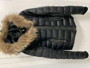 Manteau small