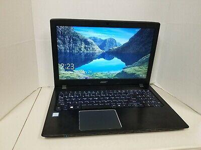 Acer Aspire N16Q2 FHD core I3-7100U 2.4GHz 4GB RAM, 1TB HDD Windows 10 Pro Z