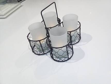 Rechargeable Candle lights $25