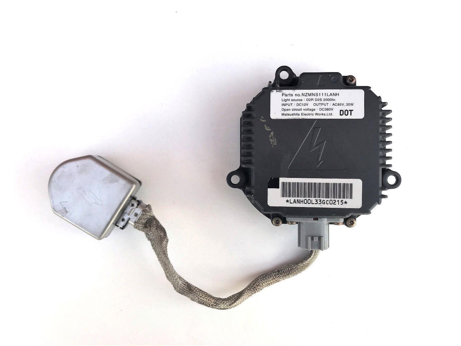 Used Saab 9-2X Headlights for Sale