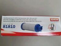 Sata-Atemschutz-Filterpatrone-13904-fuer-Vision 2000 NEU haltbar bis 2024