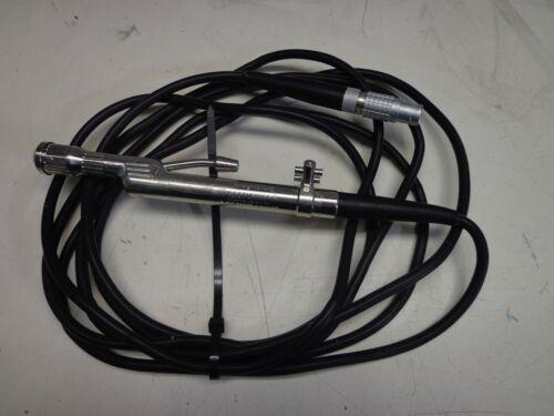 Medtronic Xomed StraightShot Magnum ENT Microdebrider 18-96200T2
